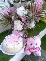 """Подарочный набор """"Розовая мечта"""" всего за 2100 руб!!!"""